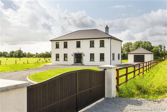 Main image for Clogheraun Brook, Staplestown, Donadea, Co. Kildare - New Build