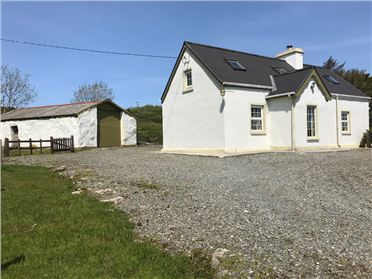 Photo of 'Delias Lodge', Tawnaghbawn, Cashel, Galway