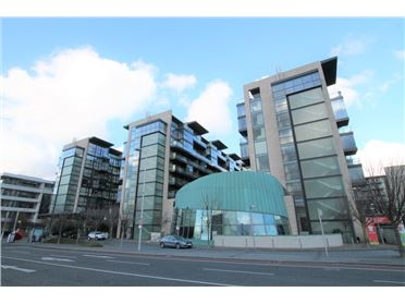 Main image of 400 Cubes 3, Beacon South Quarter, Sandyford, Dublin 18