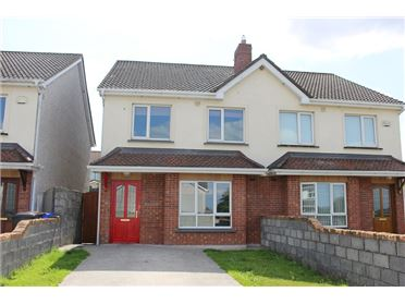 Photo of 37, Cherryhill Court, Kells, Co. Meath