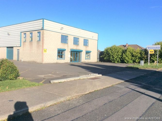 Main image for Unit 10 Dunshaughlin Buisness Park, Dunshaughlin, Meath