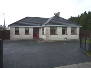 Photo of No. 1 Mountain View, Myshall, Carlow