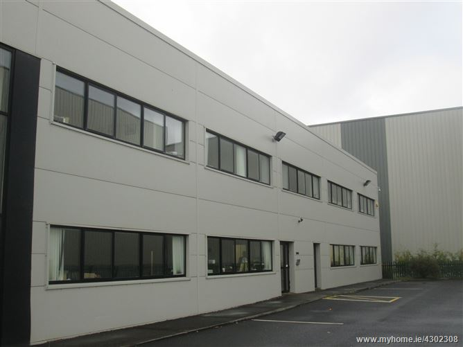 Main image for First Floor Unit J Aerodrome Business Park, Rathcoole, Dublin