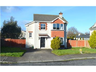 Photo of 3 Castlebrook, Conna, Co. Cork, P51H 348