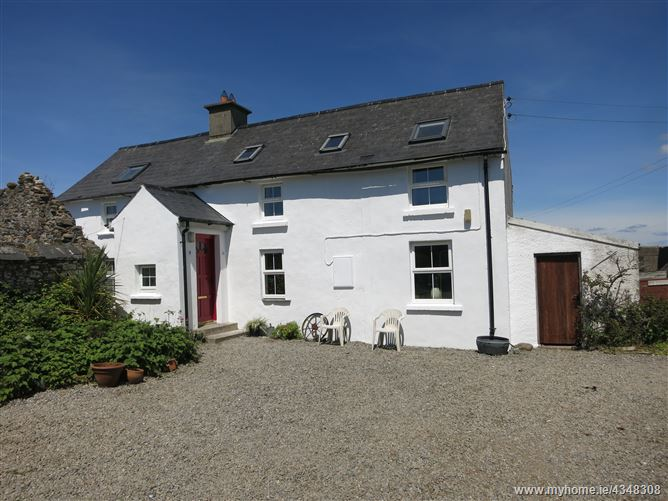 Main image for The White House, Tobinstown, Ramsgrange, Wexford