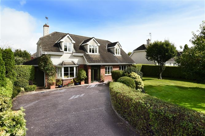 5 The Heights, Broadale, Maryborough Hill, Douglas, Cork