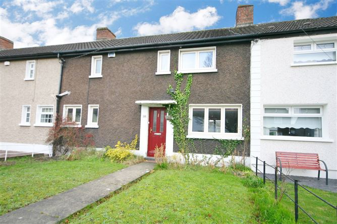Main image for 10 Dean Swift Road, Glasnevin, Dublin 11