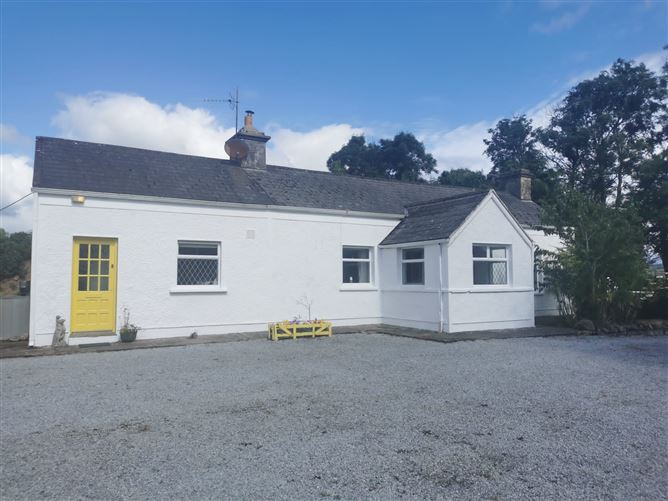 Main image for Buttercup cottage, Kilworth, Cork