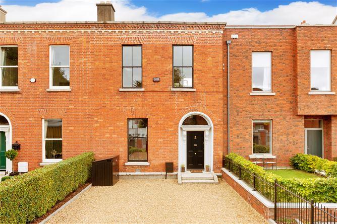 Main image for 5 Le Bas Terrace, Rathmines, Dublin 6