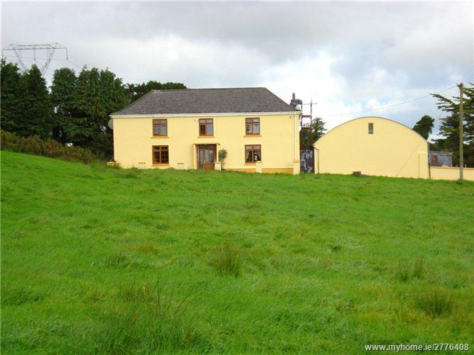 Farranawanna House, Farranawanna, Tarbert, Co Kerry