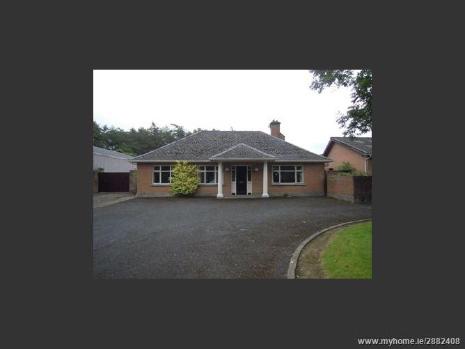 Glenmore, Ballymore Eustace, Kildare - MMWard Estate Agents