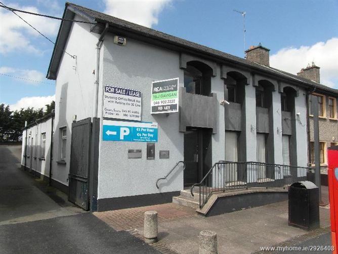 Railway Street, Navan, Meath
