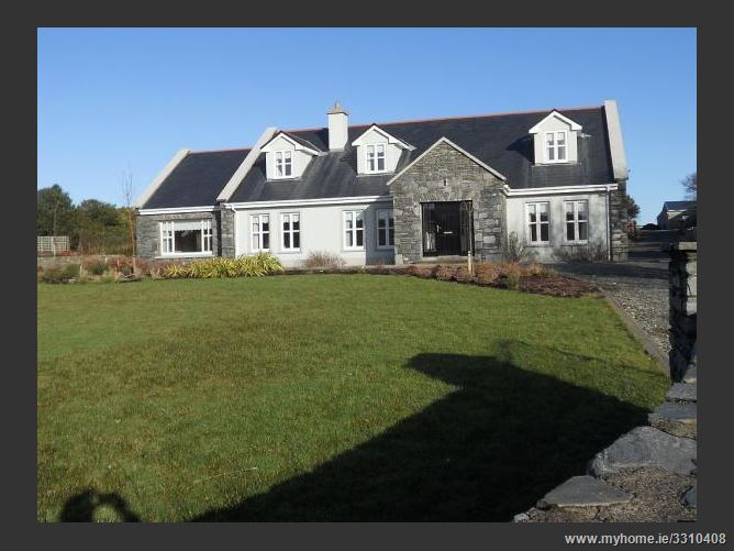 Main image for Ballinakill Lodge,Moyard,  Galway, Ireland