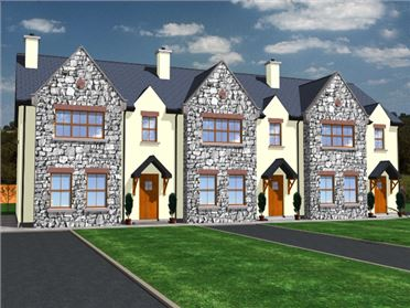 Photo of 16 Cuirt na Ri, Donegal Town, Donegal