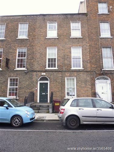 3 Newenham Street, The Crescent, Limerick City