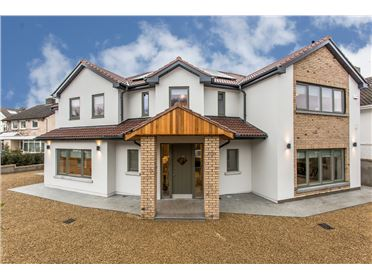 Main image of 3a South Park, Foxrock,   Dublin 18