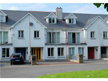 10 Fee Court, off Church Street, Longford, Longford