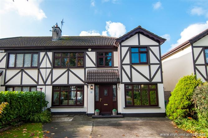 6 Aylmer Close, Courtown Park, Kilcock, Kildare