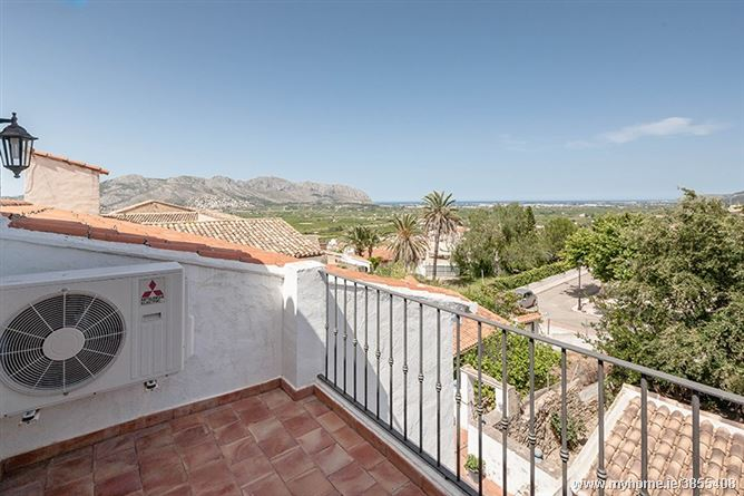 Main image for Benidoleig, Costa Blanca North, Spain