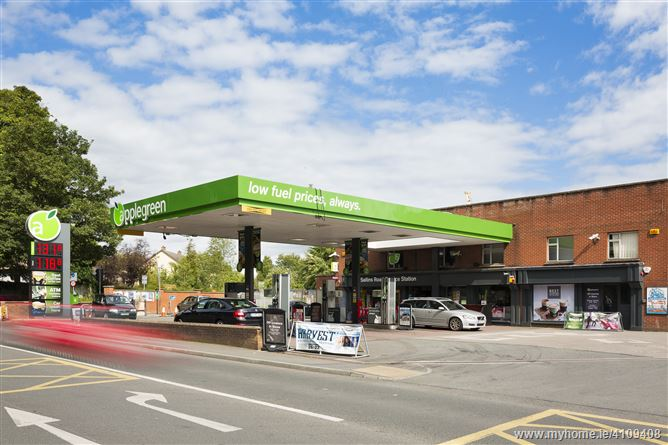 Photo of Applegreen Service Station Sallins Road, Naas, Kildare
