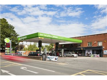 Main image of Applegreen Service Station Sallins Road, Naas, Kildare