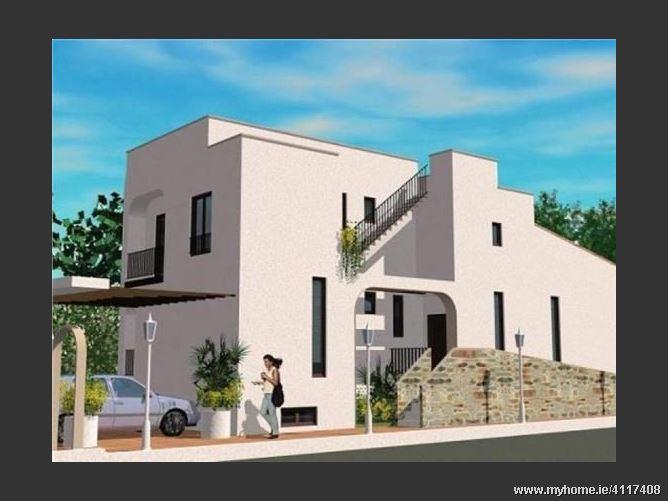 Calle, 03550, Sant Joan d'Alacant, Spain