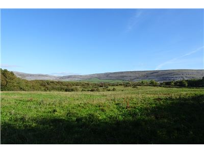 Knocknagroagh, Ballyvaughan, Clare