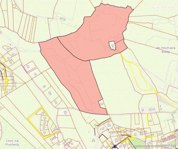 Crocknamurleog, Downings, Donegal