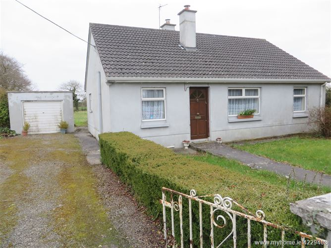 165A Meeleghans, Tullamore, Offaly