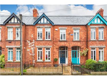 Photo of 8 Casimir Avenue, Harold's Cross, Dublin 6w, D6W K027