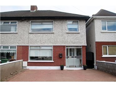 Photo of 284 Collins Park, Beaumont,   Dublin 9