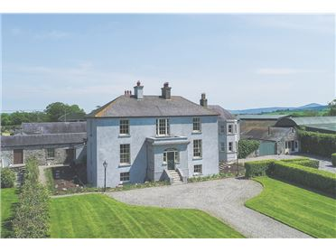 Main image of Raheengraney House, Shillelagh, Wicklow