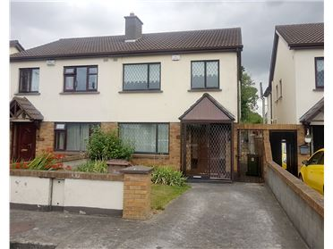 Photo of 134 Aulden Grange, Santry, Dublin 9