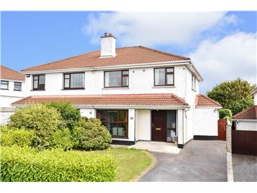 Photo of 42 The Rise, Knocknacarra, Galway, H91 XN9E
