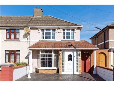 Photo of 77 Rathdrum Road, Crumlin, Dublin 12