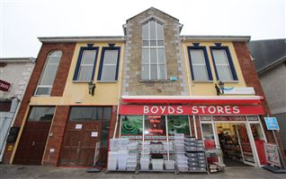 Coffee Shop / Tapas Bar Opportunity, Kennedy Place, Navan, Meath