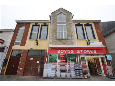 Main image of Coffee Shop / Tapas Bar Opportunity, Kennedy Place, Navan, Meath