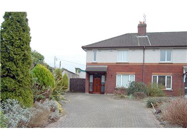 Main image of 10 Laurel Brook Gardens, Dundalk, Louth