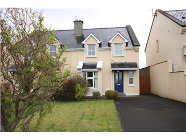 Photo of 27 Sea View Park, Cliffoney, Sligo