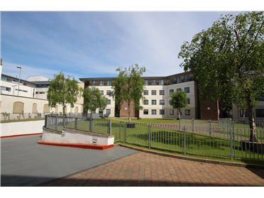 Property image of Apartment 63, Block E, Gateway Student Village, Ballymun, Dublin 9