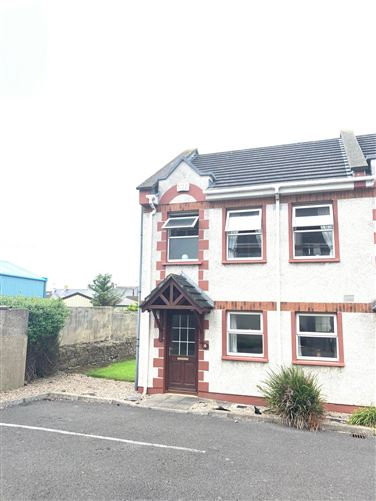 Main image for No. 4 Old Schoolhouses, Eastend Holiday homes, Bundoran, Donegal