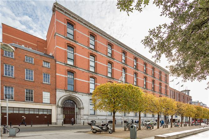 Main image for Jervis Park Apartments, Jervis Street, Mary Street, Dublin 1