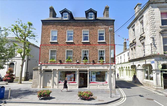 Main image for 17 South Main Street, Naas, Kildare