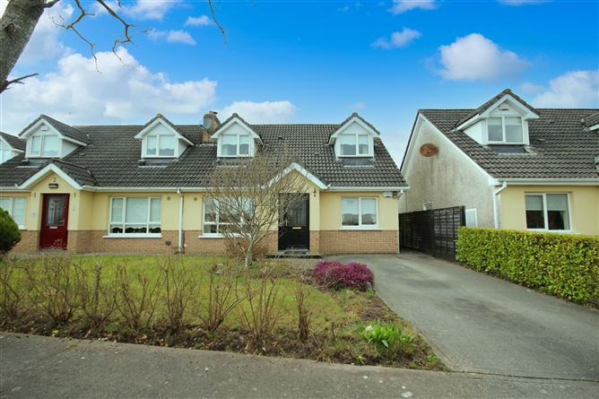 Main image for 3 Haywood , Blessington, Wicklow