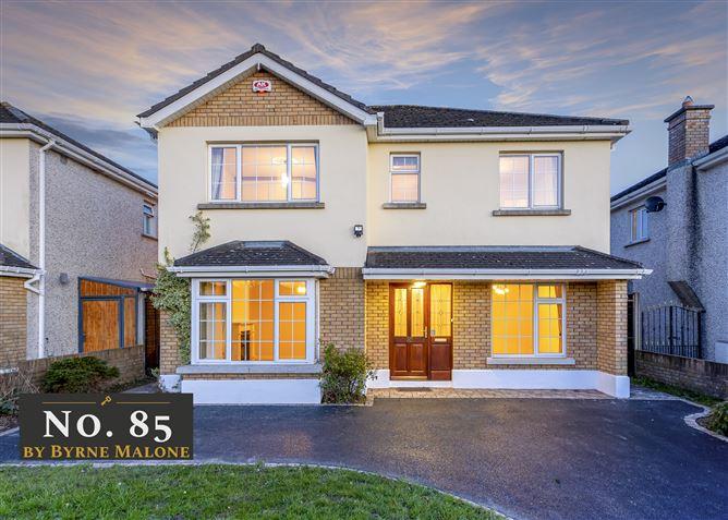 Main image for 85 Wellesley Manor, Newbridge, Kildare