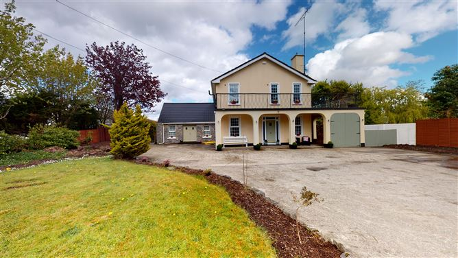 """Main image for """"Woodford Lodge"""", Cabinhill, Ratoath, Meath, A85EW01"""