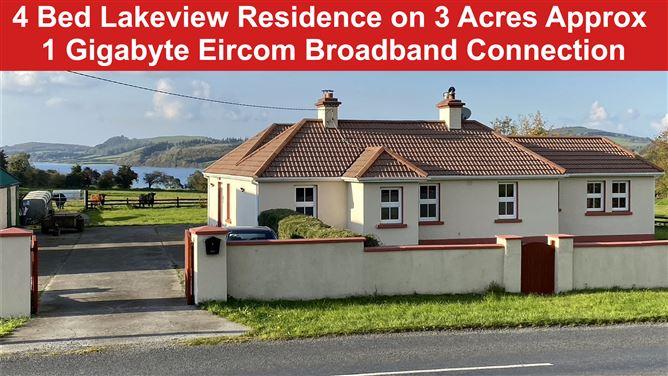 Main image for Lake Road, Collinstown, Westmeath, N91Y281
