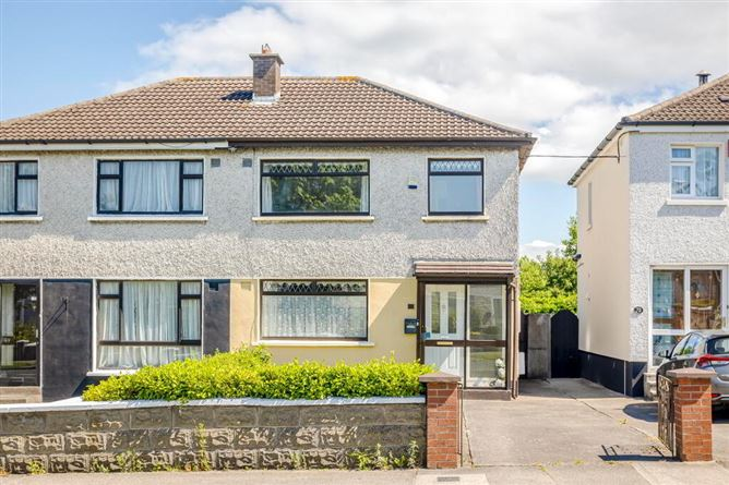 Main image for 71 Hillcrest Drive, Lucan, Co. Dublin