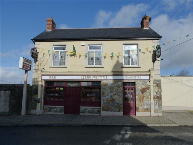 Main image for Dunphy's Bar, Kilmoganny, Kilkenny