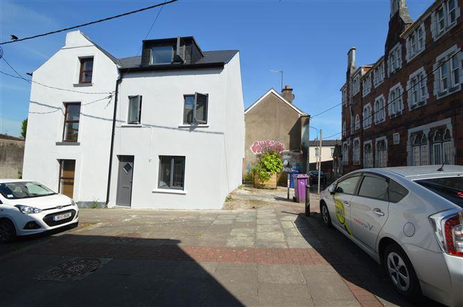 Main image for 20 Mary Street & Adjoining Development Site, Cork City, Cork